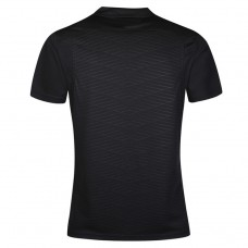 All Blacks 2015 Men's Home Performance Rugby Tee