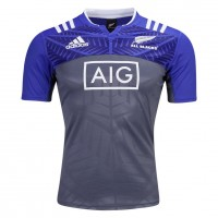 All Blacks 2016/2017 Men's Training Tee