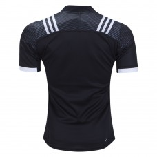 All Blacks 2017 2018 Sevens Rugby Tee