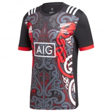 Maori All Blacks Performance T Shirt
