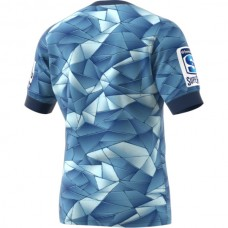 Blues 2020 Super Rugby Home Tee