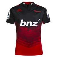 CRUSADERS 2017 MEN'S HOME RUGBY Tee