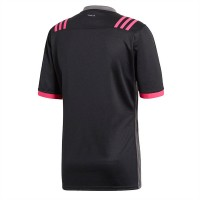 Crusaders 2018 Super Rugby Training Tee
