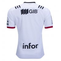 Crusaders 2018 Away Tee