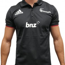 Crusaders Super Rugby Polo 2018