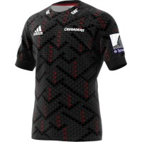 Crusaders Training Tee 2020