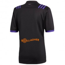 Chiefs 2018 Super Rugby Training Tee