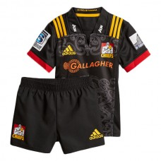 Chiefs Super Rugby Mini Kit