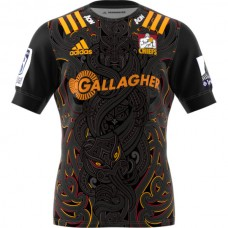 Chiefs 2020 Super Rugby Home Tee