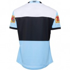 Cronulla-Sutherland Sharks 2020 Men's Home Tee