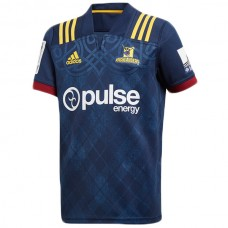 Highlanders 2018 Super Rugby Home Tee