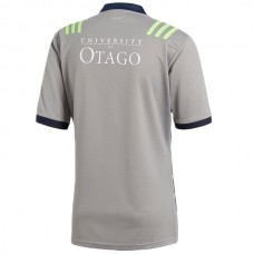 Highlanders 2018 Super Rugby Training Tee