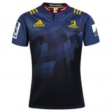 HIGHLANDERS 2017 MEN'S HOME RUGBY Tee