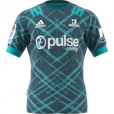Highlanders Primeblue Super Rugby Away Tee 2020