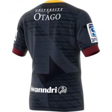 Highlanders 2020 Super Rugby Home Tee
