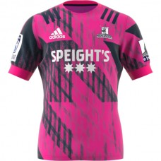 Highlanders Super Rugby Training Tee 2020