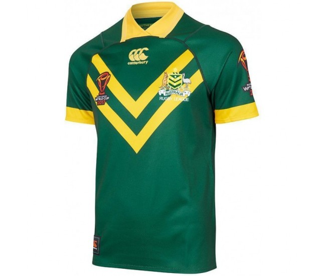 Kangaroos 2017 Men's  Pro World Cup Tee