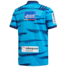 Blues 2018 Super Rugby Home Tee