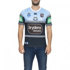 NSW Blues 2020 Men's Away Tee