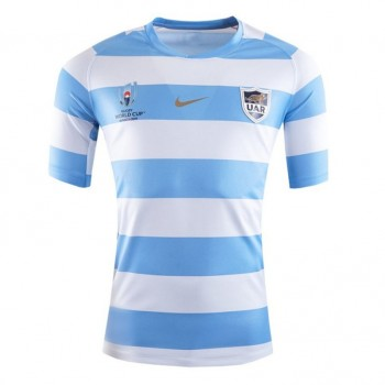 Argentina RWC 2019 Home Rugby Tee