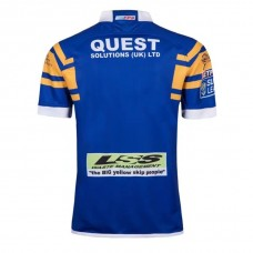 Leeds Rhinos 2018 Men's Home Tee