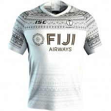 FIJI 2019 Airways Sevens Home Tee