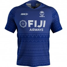 FIJI 2020 Airways Sevens Training Tee