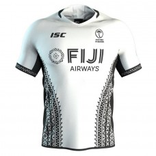 Flying Fijians 2020 Men's Home Tee