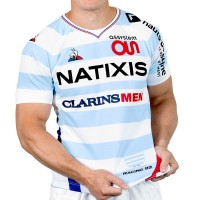 RACING 92 Home Rugby Tee 2018/19