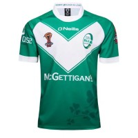 IRELAND MEN'S 2017 World Cup Rugby Tee