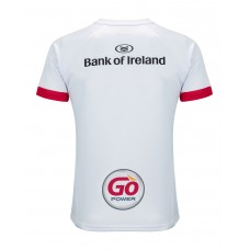 Kukri Adult Ulster 2020 2021 Home Tee