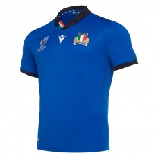 Italy Rugby RWC2019 Home Pro Tee