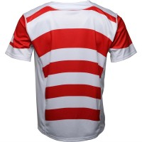Japan Men's 2019 Rugby Home Tee