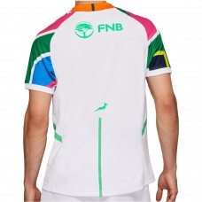 South Africa Springboks Sevens 2020 Mens Away Tee
