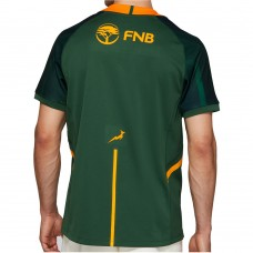 South Africa Springboks Sevens 2020 Mens Home Tee
