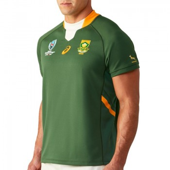 South Africa Springboks Home Rugby World Cup 2019 Tee