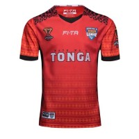 Tonga MEN'S 2017 World Cup Rugby Tee