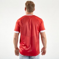 Under Armour Wales WRU 2020 Home Rugby Tee
