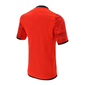 Welsh Rugby 2021 Training Tee