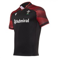 Welsh Rugby Pathway 2021 Away Tee
