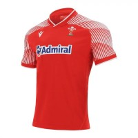Welsh Rugby Pathway 2021 Home Tee