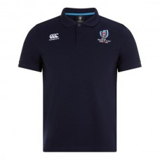 Rugby World Cup CCC Cotton Polo 2019