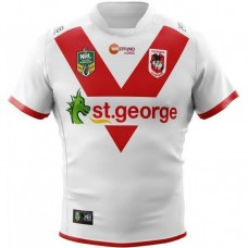 St. George Illawarra Dragons 2018 Men's Home Tee
