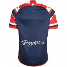 Sydney Roosters 2019 Men's Home Tee